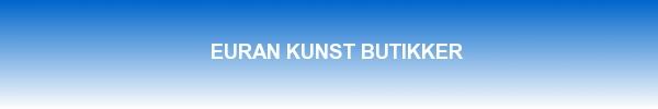 EURAN European Art Networks Stores