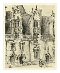 A Robida - Ornate Façade II