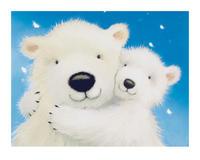 Alison Edgson - Fluffy Bears IV