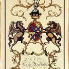 Jacobs Peerage - Crackled Lord Wycombe