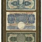 Unknown - Crckld Foreign Currency Panel II K