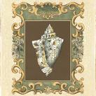 Chariklia Zarris - Mermaid's Shells III