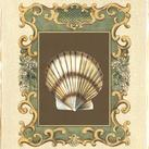 Chariklia Zarris - Mermaid's Shells IV