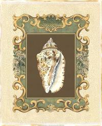 Chariklia Zarris - Mermaid's Shells V