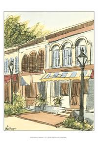 Ethan Harper - Sketches of Downtown V