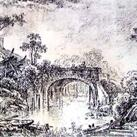 Boucher - Rustic Bridge