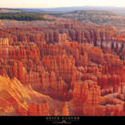 Alain Thomas - Bryce Canyon
