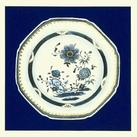 Vision Studio - Porcelain Plate II