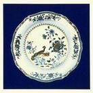 Vision Studio - Porcelain Plate IV