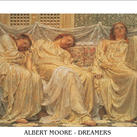 Albert Joseph Moore - Dreamers