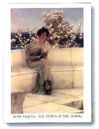 Alma-Tadema - The Year s At The Spring