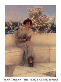Alma-Tadema - The Year s At The Spring
