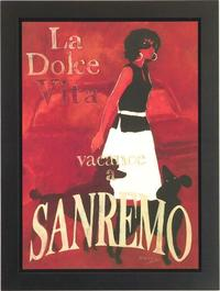 Dominquez - Sanremo