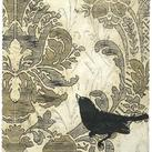 June Erica Vess - Damask Songbird I