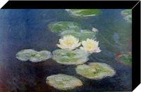 Claude Monet - Ninfee 1914-1917