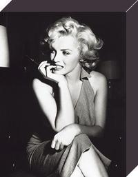 Anonymous - Marilyn Monroe, Holliwood 1952