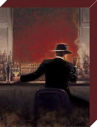 Brent Heighton - Cigar Bar