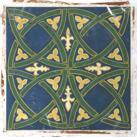 Chariklia Zarris - Antiqued Cloisonne II
