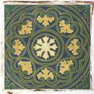 Chariklia Zarris - Antiqued Cloisonne III