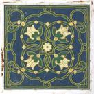 Chariklia Zarris - Antiqued Cloisonne VI