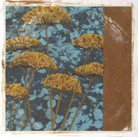 Chariklia Zarris - Golden Yarrow II