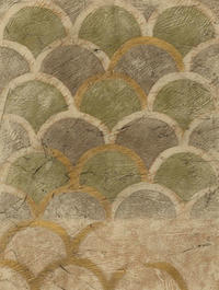 Chariklia Zarris - Exotic Tile I