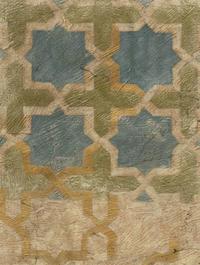 Chariklia Zarris - Exotic Tile II