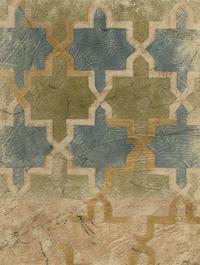 Chariklia Zarris - Exotic Tile III