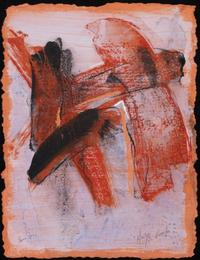 Klairy Korelis - Untitled