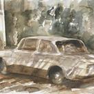 Thomas Holm - Volvo Minne