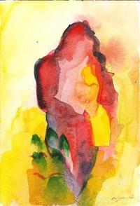 Elisabeth Jansson - Untitled