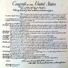 Unknown - Bill of Rights (Document)