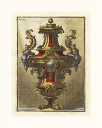 Giardini - Decorative Urn, PL 77