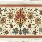 Vision Studio - Crackled Tapestry Frieze II