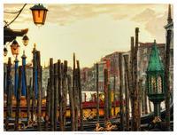 Danny Head - Venice in Light I