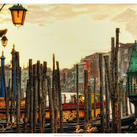 Danny Head - Venice in Light I