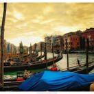 Danny Head - Venice in Light II