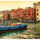 Danny Head - Venice in Light III