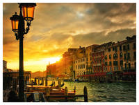 Danny Head - Venice in Light IV
