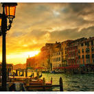 Danny Head - Venice in Light IV