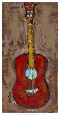 Deann Hebert - Six Strings VI