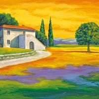 Andrea Villa - Toscana I
