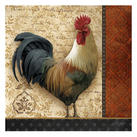 Abby White - French Rooster II