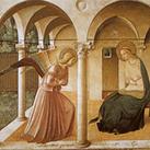 Beato Angelico - Annunciazione