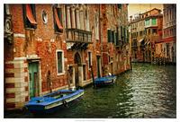 Danny Head - Venetian Canals III