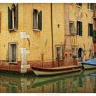 Danny Head - Venetian Canals VI
