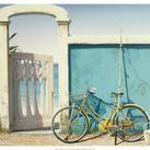 D.K. Gifford - Beach Bike