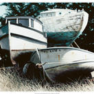 D.K. Gifford - Dry Dock