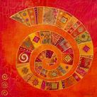 Andrea Haase - Autour du monde - 10 piezas
