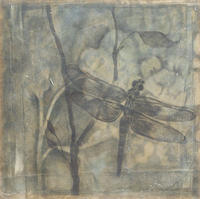 Jennifer Goldberger - Ethereal Wings II